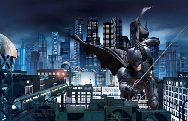 Batman | Personagem faz 77 anos