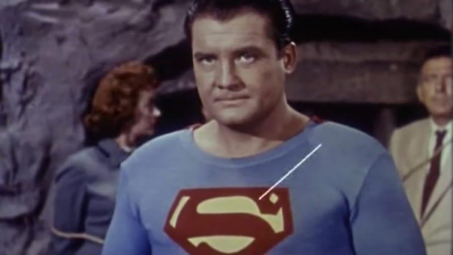 Fã faz vídeo de Batman Versus Superman com atores clássicos
