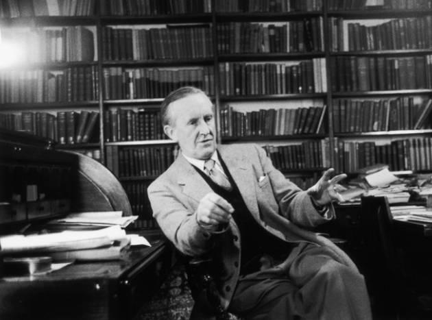 Quem é Tolkien