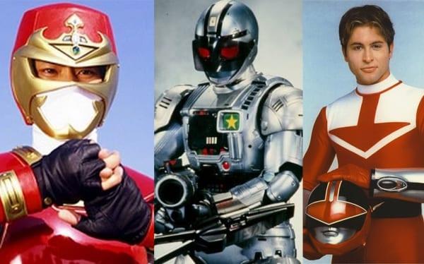 Anime Friends terá presença de atores de Jiban, Jiraya e Power Rangers, em São Paulo