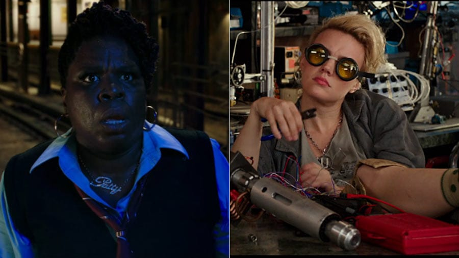 ghostbusters-trailer-leslie-jones-kate-mckinnon