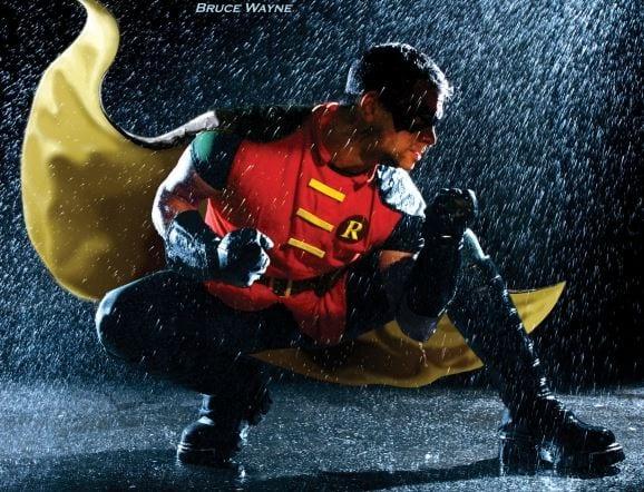 Liga da Justiça | Fantrailer Grayson ainda é considerado um dos melhores da Web
