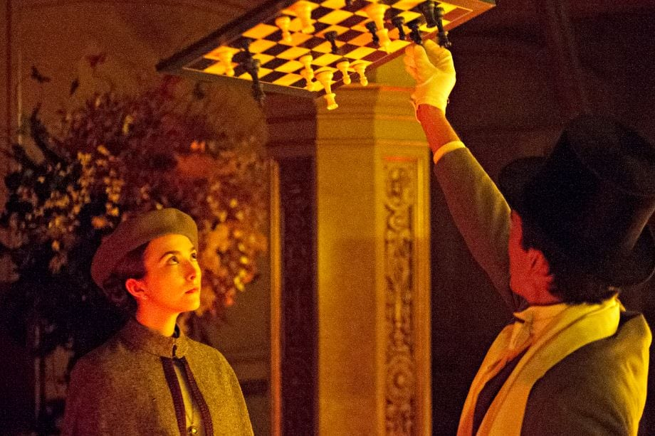 Quentin é enfeitiçado e está preso em um sonho em inédito de The Magicians