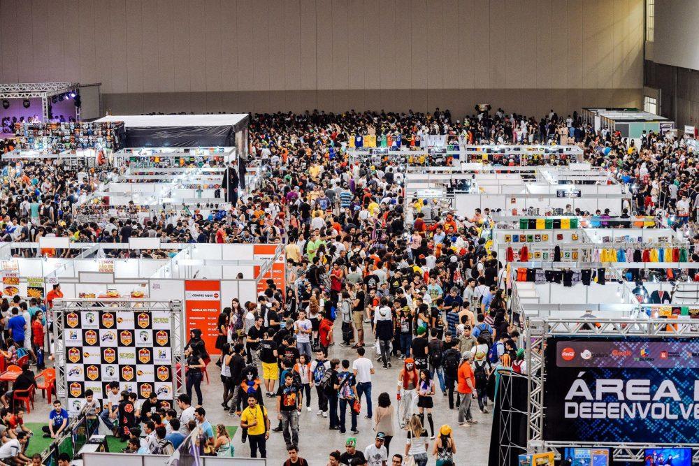 Sana, maior evento de cultura pop do Nordeste, começa na próxima sexta-feira