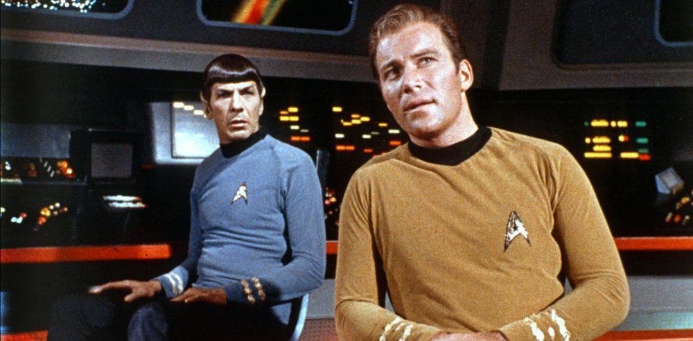 Star Trek | Terá convenção de 50 Anos no MIS / SP