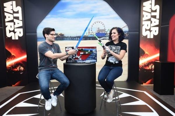 Star Wars | Brasileiros poderão conhecer e adquirir os brinquedos de Star Wars – O Despertar Da Força a partir desta sexta-feira