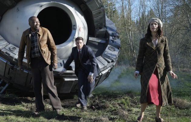 Timeless | Nova série de viagens no tempo da NBC é a mais cara da temporada