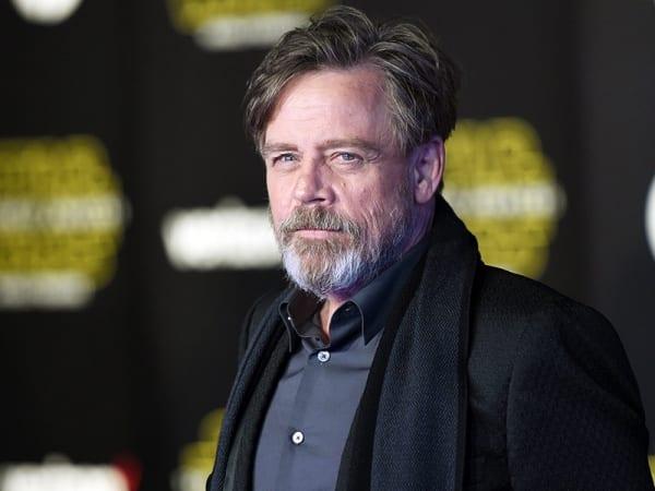 Os vingadores | Mark Hamill, o eterno Luke Skywalker de Star Wars, leva os fãs a loucura na internet