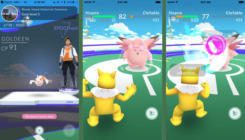 Pokémon GO | Guia Completo para Iniciantes