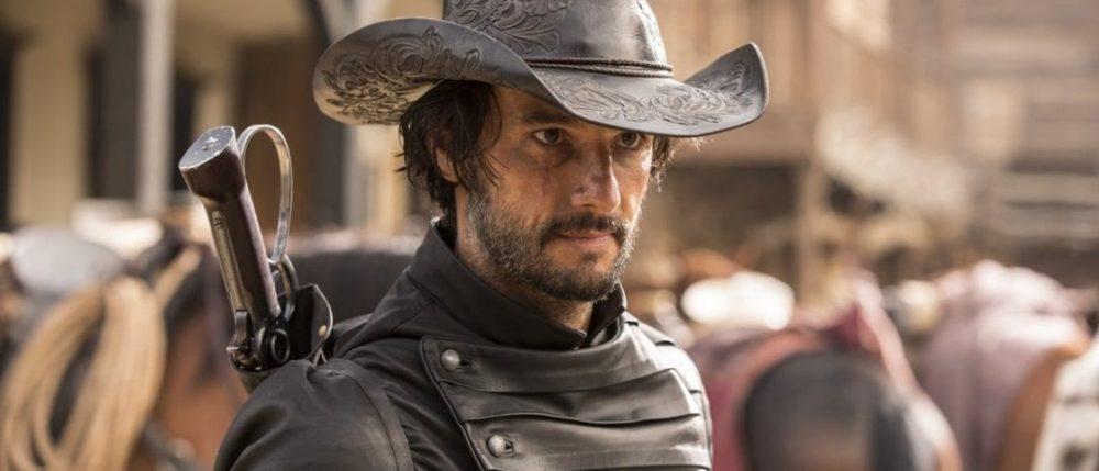 Westworld | Rodrigo Santoro estrela série de JJ Abrams para HBO