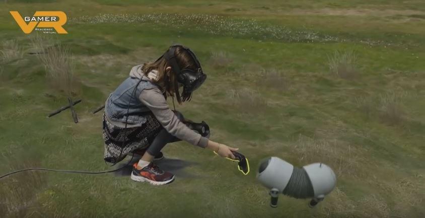 VR Gamer, a primeira Casa de Arcade de realidade virtual do Brasil, é inaugurada em São Paulo