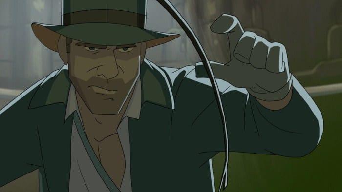 Indiana Jones | Animação feita por fã estreia este mês
