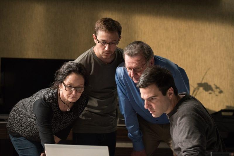 Artigo | Snowden, além das telas de cinema