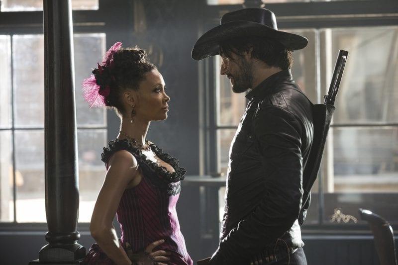 Westworld | Nós já assistimos ao primeiro capítulo da série com Rodrigo Santoro e grande elenco