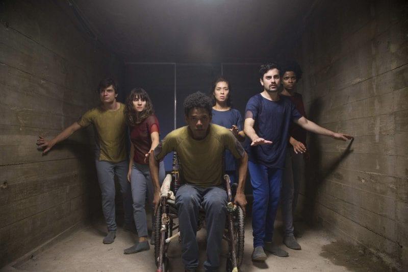 3% | primeira série original brasileira Netflix, estreia em 25 de novembro