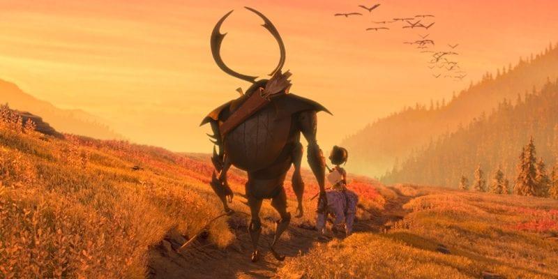 Crítica | Kubo, uma história (quase) maravilhosa