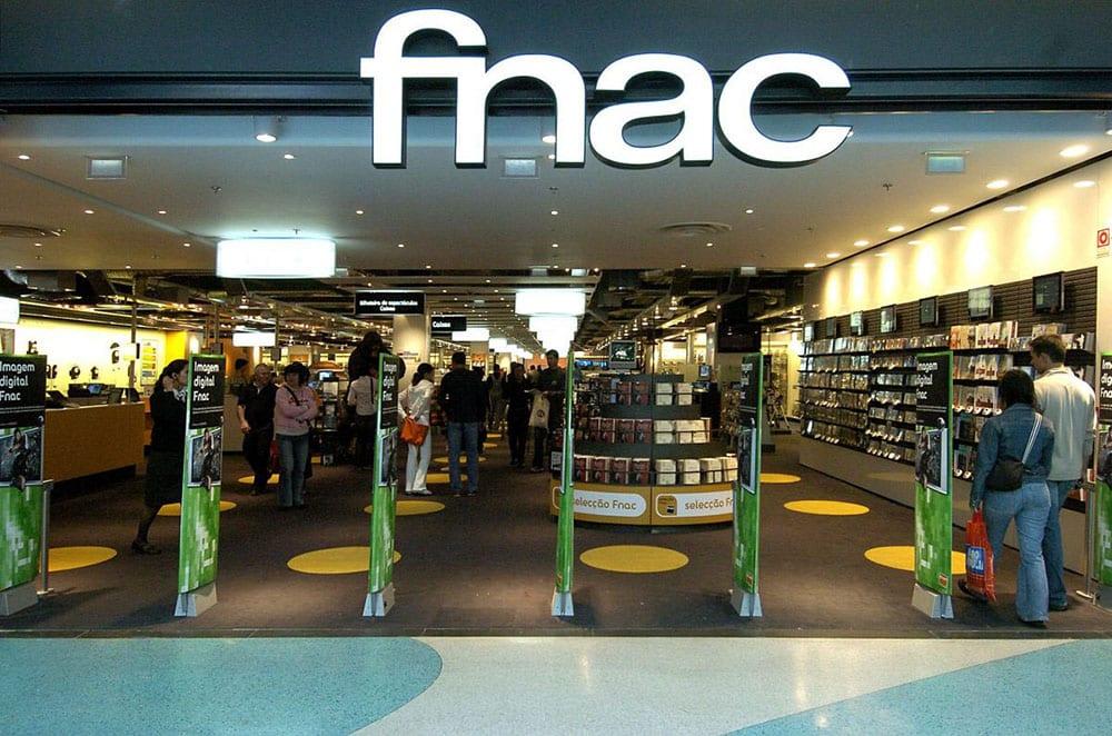 Livraria FNAC anuncia saída do Brasil
