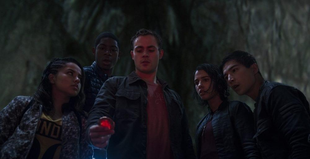 Crítica Power Rangers o Filme