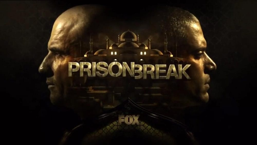 Prison Break   Nós assistimos a nova temporada da série, confira a nossa opinião