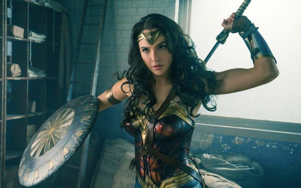 Mulher-Maravilha | Divulgada a primeira opinião sobre o filme