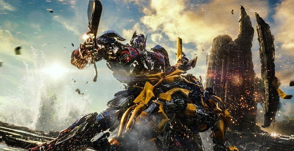 Nos já assistimos Transformers: O Último Cavaleiro, confira nossa opinião