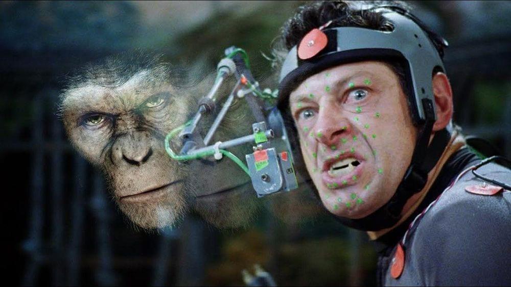 Andy Serkis fala de Planeta dos Macacos