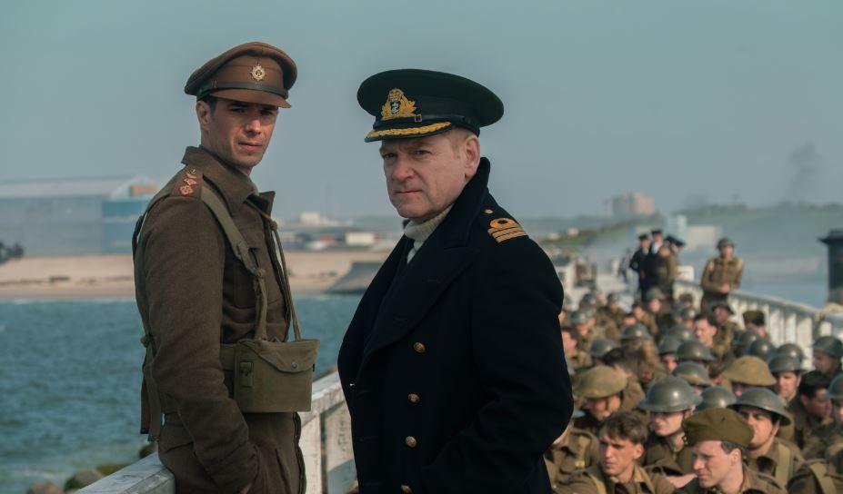 Já conferimos Dunkirk de Christopher Nolan, leia nossa crítica
