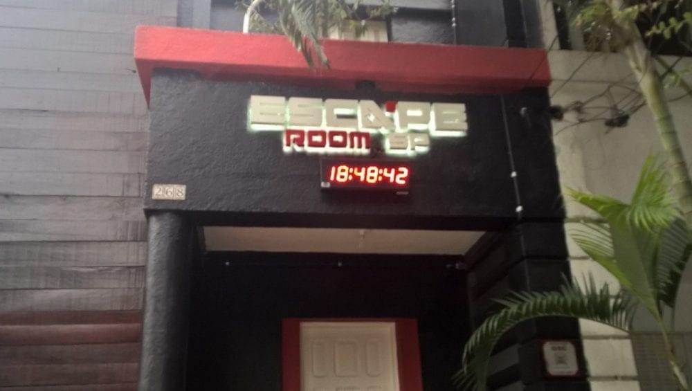 O aniversário é do Escape Room SP, mas o presente é dos jogadores