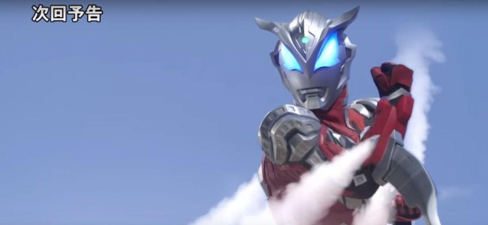 Ultraman Geed | E já foram 4 episódios