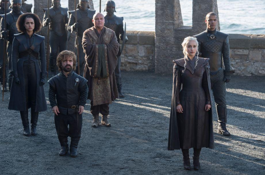 Nós já assistimos o primeiro capítulo de Game of Thrones, confira um review com spoilers