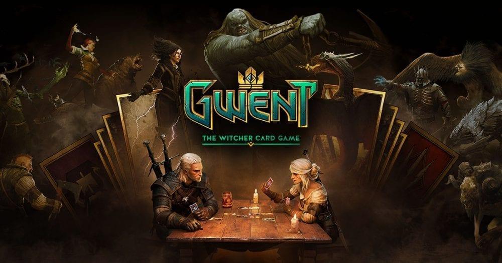 #BGS10 | GWENT: The Witcher Card Game estrará no evento com novidades