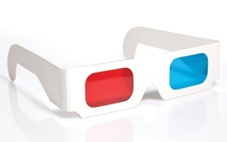 Anáglifo  possui uma lente de cada cor, podendo ser azul e vermelha. Cada  uma é responsável por receber e filtrar as imagens, que também são  capturadas e ... 76052c1a85