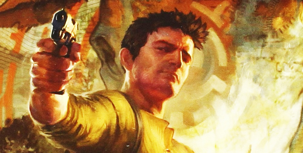 Crítica Livro | Uncharted – o Quarto Labirinto