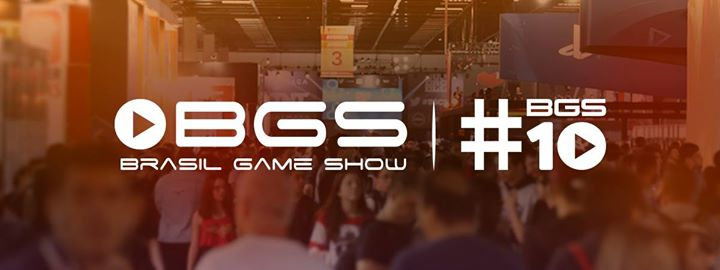 #BGS10: Brasil Game Show terá pavilhão coreano na décima edição