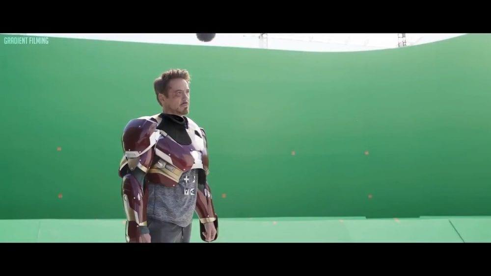 Guerra Civil | Vídeo mostra como foram feitos os efeitos especiais para o filme
