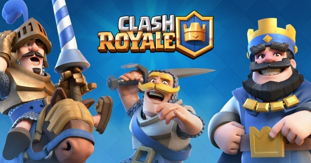 #BGS10 | Brasil Game Show anuncia campeonato de Clash Royale na Brasil Game Cup