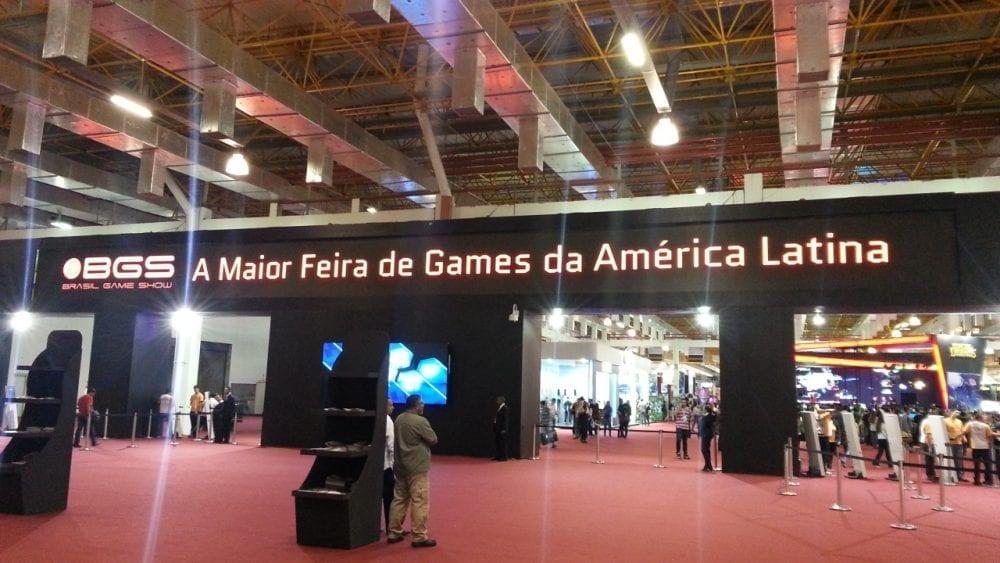 #BGS10 | Brasil Game Show anuncia participação da Acer na décima edição do evento
