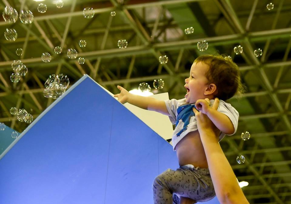 18ª Bienal do Livro Rio | Crianças tiveram uma programação especial
