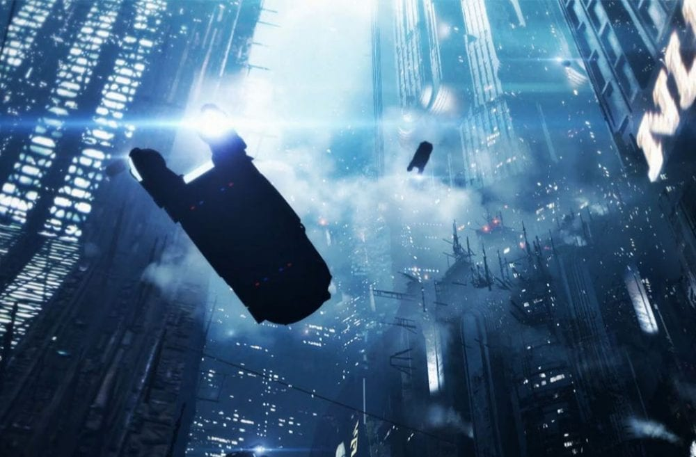 Crítica | Blade Runner Black Out 2022 já pode ser conferido no Crunchyroll