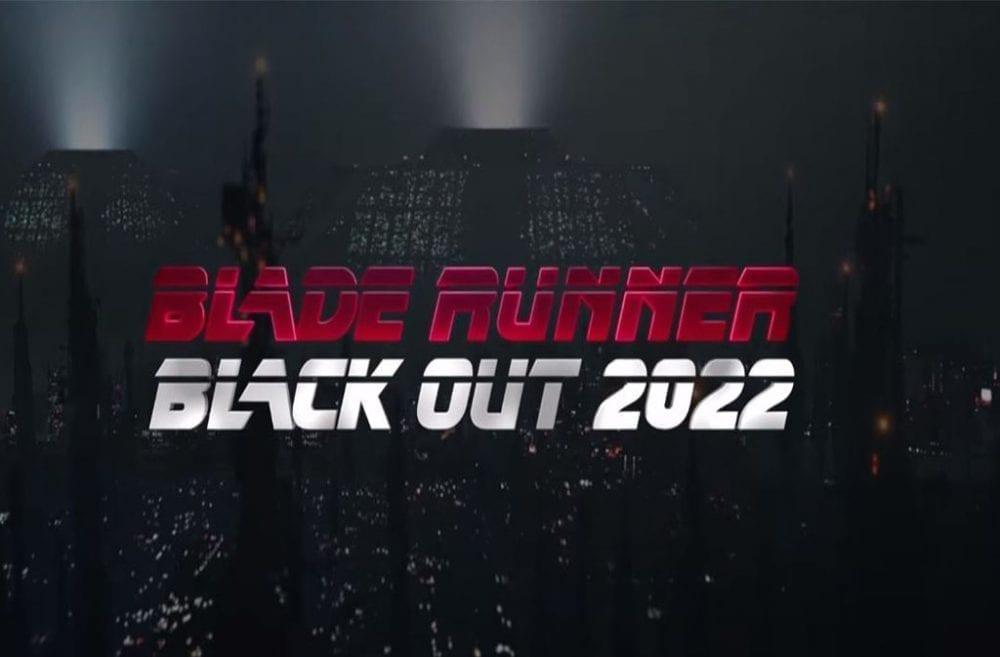 Confira a versão de Blade Runner em Anime!