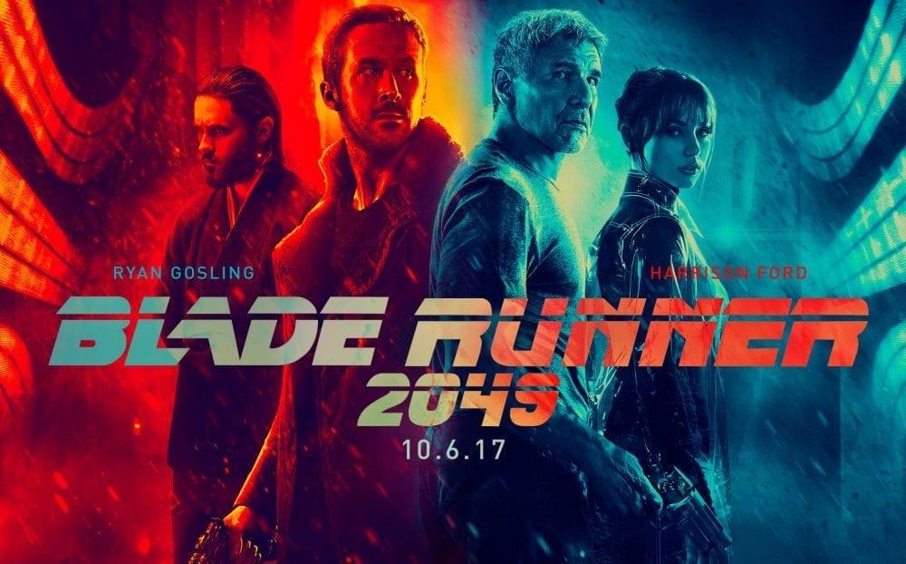 Blade Runner 2049 | Já conferimos o filme!!!