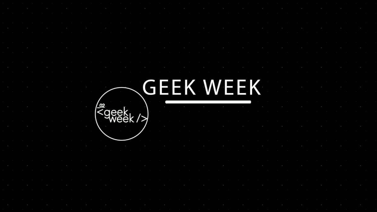 Geek Week reúne fãs da cultura nerd em São Paulo