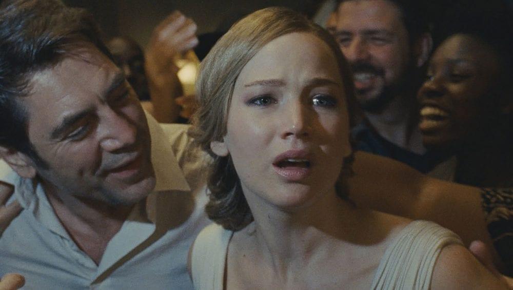 Crítica | Mãe, um filme para ser amado e odiado 1