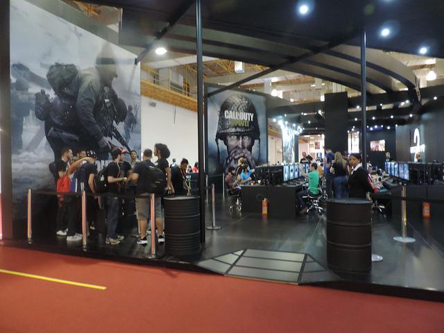 #BGS10 | Este final de semana está cheio de atrações no maior evento de games da América Latina
