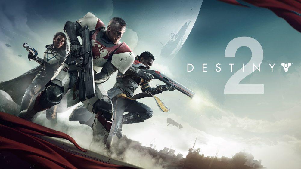 #BGS10 | Dubladores de Destiny 2 serão convidados especiais no estande da Activision