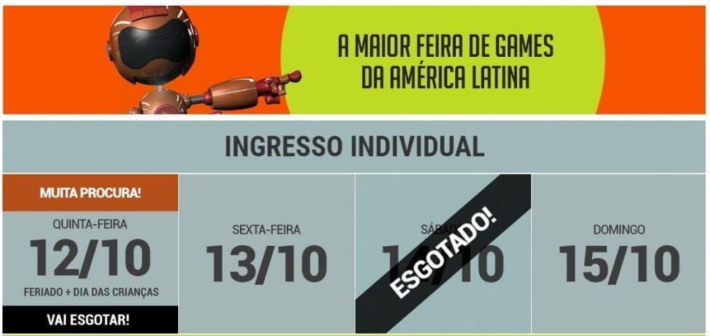#BGS10 | Fini patrocina a Brasil Game Cup e torna o evento ainda mais divertido, doce e colorido