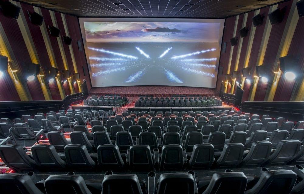 Cinemark inaugura o cinema mais completo de São Paulo