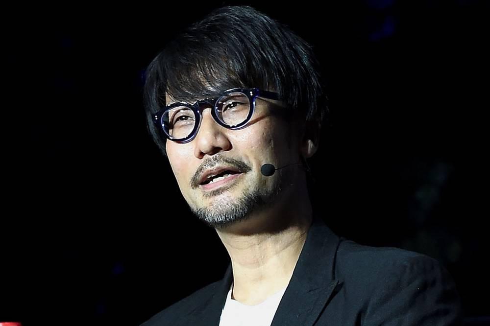 #BGS10 | Fã é escolhido para entregar prêmio a Hideo Kojima