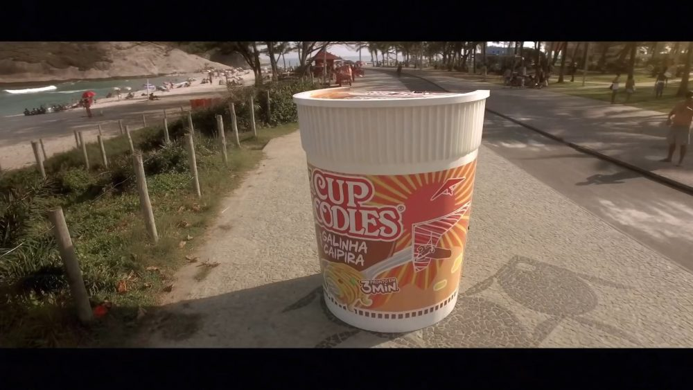 #BGS10 | CUP NOODLES patrocina Brasil Game Cup na BGS