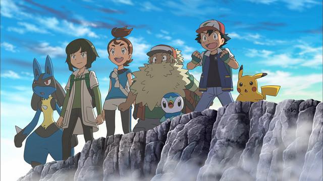 Crítica | Pokémon o filme: Eu escolho você, um dos melhores do gênero